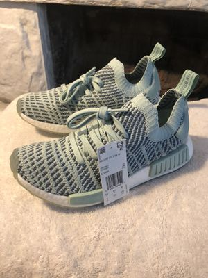 ADIDAS NMD R1 STLT PK W SIZE 6.5 and 8 for Sale in Los Angeles, CA