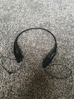 Ilive wireless headset with phone capability for Sale in Tacoma, WA