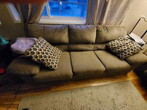 Couch for Sale in Spokane, WA