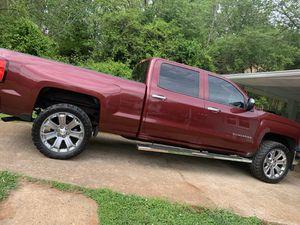 Chevy Silverado for Sale in Marietta, GA