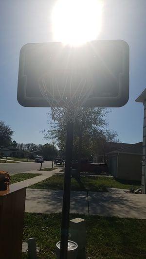 Basketball ball hoop for Sale in Orlando, FL