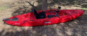 2018 Hobie Outback Kayak for Sale in San Antonio, TX