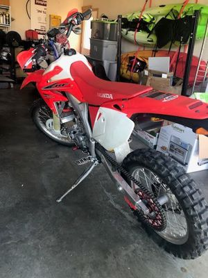 2008 crf450x for Sale in Aurora, CO