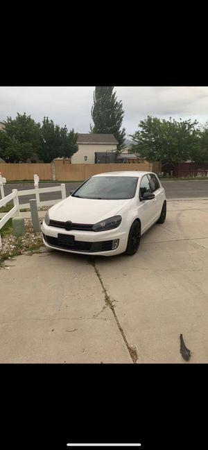 Volkswagen GTI Wolfsburg Edition for Sale in Woods Cross, UT