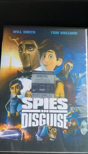 Spies in disguise for Sale in Haledon, NJ