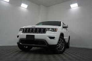 2017 Jeep Grand Cherokee for Sale in Philadelphia , PA