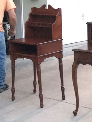 Antique Telephone Desk for Sale in San Diego, CA