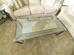 Coffee table end table for Sale in Payson, UT
