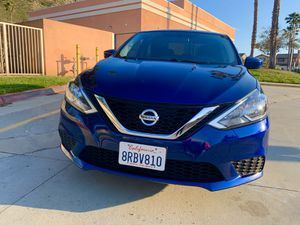 2017 NISSAN SENTRA SV ESPECIAL for Sale in Bloomington, CA