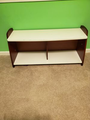 Small storage shelf for Sale in Omaha, NE