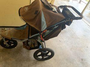 Bob jogging stroller for Sale in San Angelo, TX