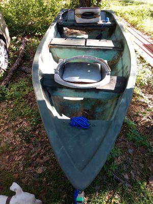 12 foot boat for Sale in Statesboro, GA