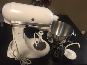 Kitchen Aid Mixer ********PENDING for Sale in Sacramento, CA