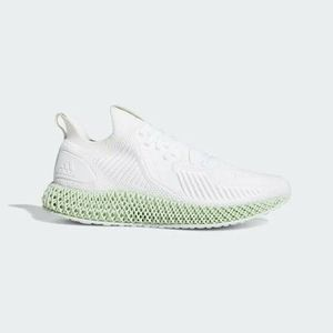 Adidas Alphaedge 4D Shoes - Men's 12.5 - New with Box for Sale in San Diego, CA