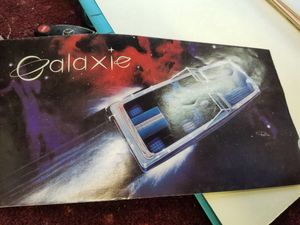 1985 galaxie boat for Sale in Norwalk, CA