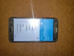 Samsung galaxy j3 prime for Sale in Sacramento, CA