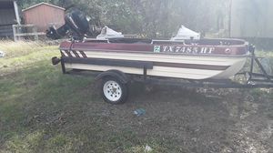 1993 Ranger 2 person boat for Sale in Brownwood, TX
