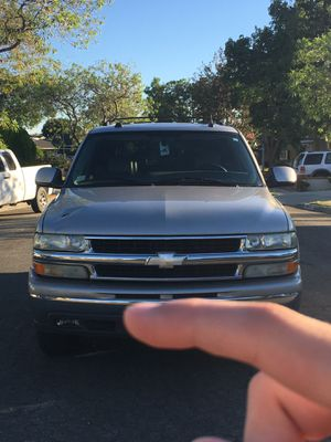 2005 Chevy Tahoe LT for Sale in Whittier, CA