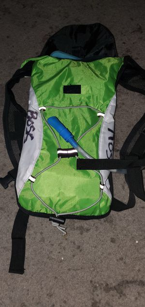 Hydration backpack for Sale in Las Vegas, NV