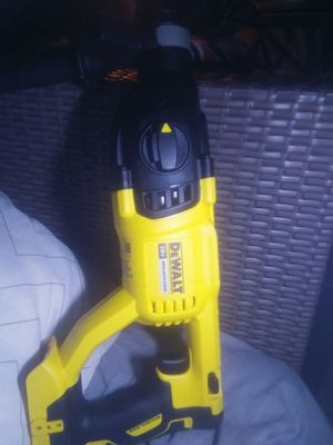 Dewalt 20v Hammer Drill. BRAND NEW - TOOL ONLY for Sale in Phoenix, AZ