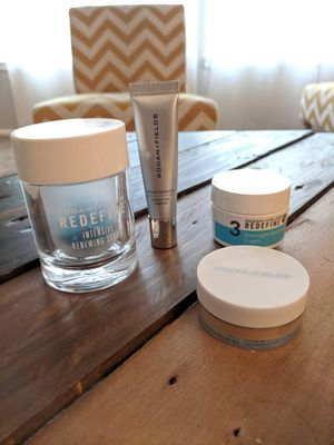Assorted partially used Rodan and Fields Products for Sale in Everett, WA