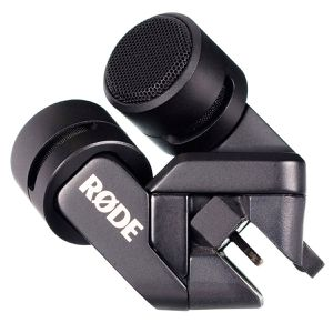 Rode Microphones i-XY iPhone and iPad Microphone for Sale in San Diego, CA