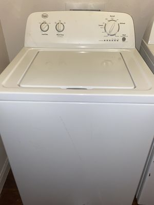 Washer for sale for Sale in Los Fresnos, TX
