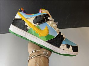 Nike SB Dunk Low Ben & Jerry's Chunky Dunky for Sale in Hartford, CT