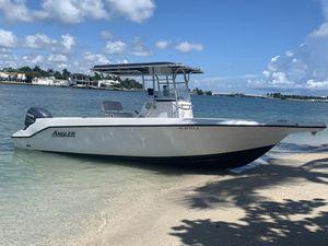 ANGLER 2400 for Sale in Miami Beach, FL