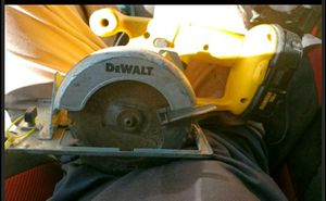 18v DeWalt tools for Sale in Conyers, GA