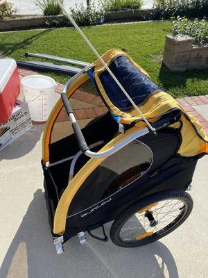 Burley Bike Trailer for Sale in Mission Viejo, CA