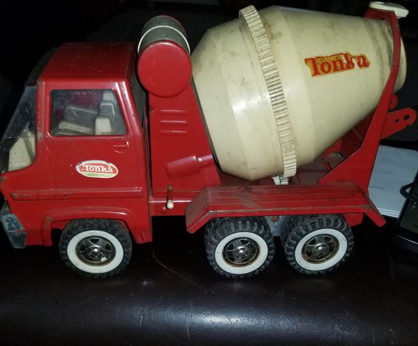 1966 Tonka Turbine