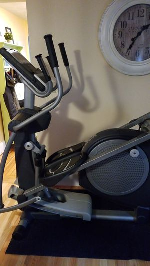 NordicTrack Elliptical for Sale in Lynnfield, MA