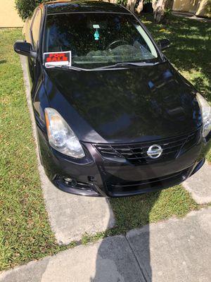 Nissan Altima 3.5 2010 for Sale in Delray Beach, FL