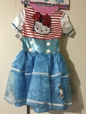 Hello Kitty Girl's Costume for Sale in Pomona, CA