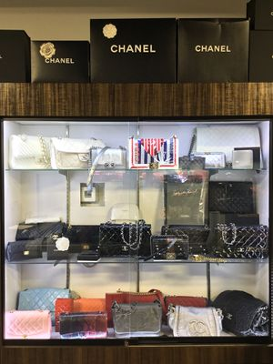 CHANEL BAGS !!! for Sale in Las Vegas, NV