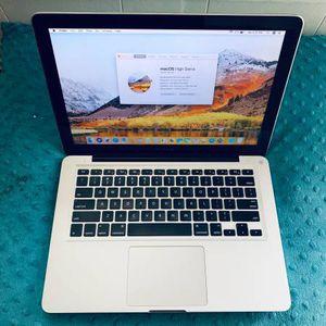 "MacBook Pro (Late 2011) 13"" 320GB Storage, 4GB memory, High Sierra for Sale in Yeadon, PA"