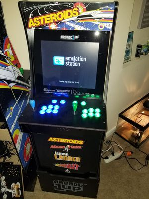 Modded Arcade 1up for Sale in Lewisville, TX