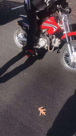 Moto 70 for Sale in Gaithersburg, MD