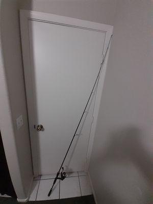 Okuma fishing rod for Sale in Phoenix, AZ