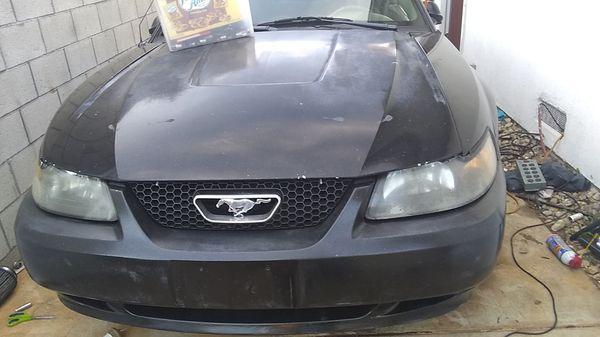"04"" Ford Mustang 3.8 V6 -NEEDS NEW TRANSMISSION!!!"