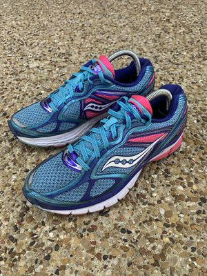 Saucony Guide 7 Running Shoes Women's Size 9.5 for Sale in McKinney, TX