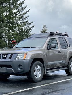 2006 Nissan Xterra (ONE OWNER) for Sale in Spanaway,  WA