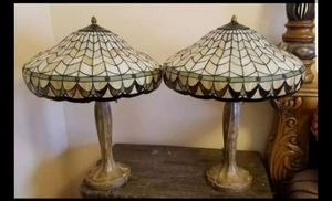 Tifany style Lamps for Sale in Irving, TX
