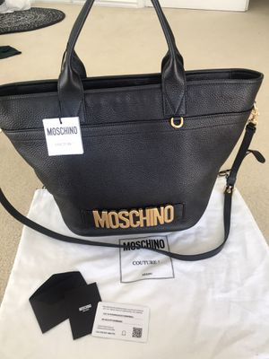 Brand new Moschino bag for Sale in Redmond, WA