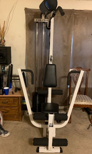 Entire home gym !!! for Sale in San Antonio, TX