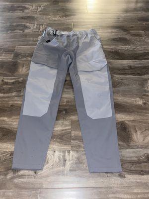 Nike sportswear men's S grey cargo joggers for Sale in Portland, OR