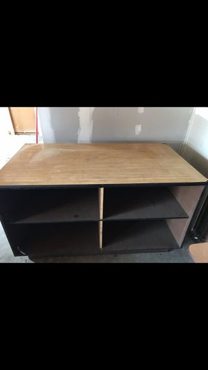 Work table for Sale in Delta, CO