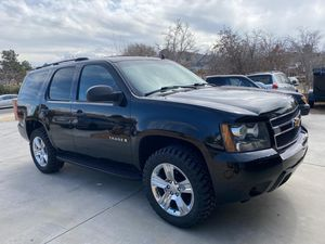 Chevrolet Tahoe 2007 for Sale in Victorville, CA