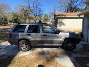 2001 Jeep Grand Cherokee Laredo for Sale in Jonesboro, GA